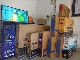 42 inch smart LED TV (( Dhamakedaar Offer )) 1 yr wrnty onsite