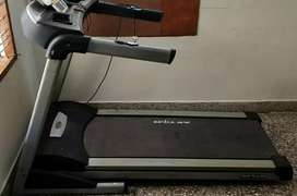 Gym walking machine