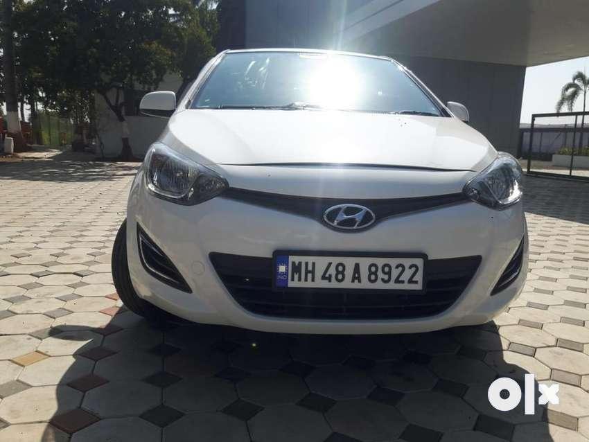 Hyundai I20 i20 Sportz 1.4 CRDI, 2013, Diesel 0