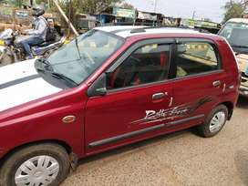 Maruti Suzuki Alto 2001 Petrol Well Maintained
