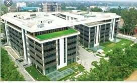 Shops & Office Space in Godrej Eternia Industrial Area-1, Chandigarh