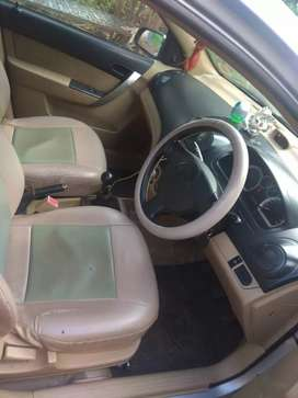 Chevrolet aveo family use only