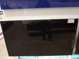 Samsung UHD TV 50Inch