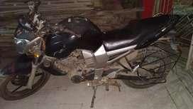 I want to sell my Yamaha FZ bike.