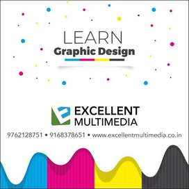 Graphics Design Courses in Pune