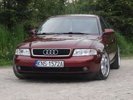 Audi A4 On Easy Monthly Installment