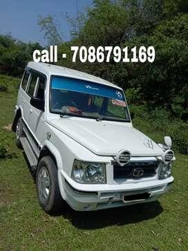 Tata Sumo Gold 2012 Diesel 95000 Km Driven. Good condition