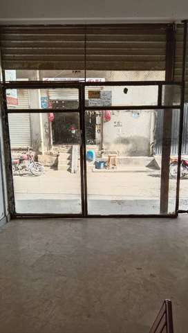 Glass Door for shop for sale at reasonable price