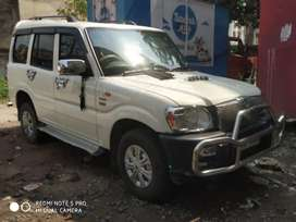 Mahindra Scorpio 2009 Diesel 90000 Km Driven