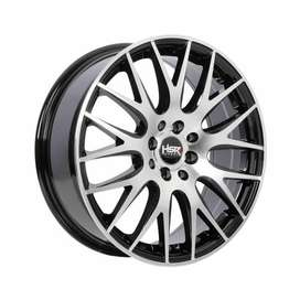 hsr nifty ring 17x75 h8x100-114.3 et40bmf