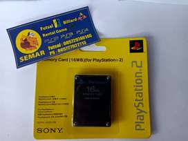 Memory Card 16 MB for PS2