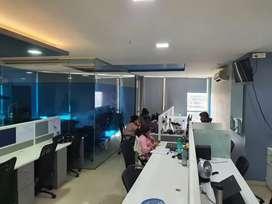 Furnished office on rent in vashi navi Mumbai