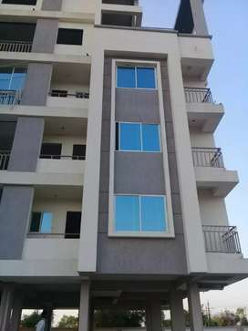 3 BHK flat available for rent in New project.