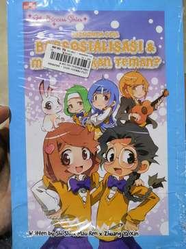 Little princess series