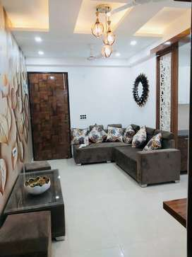 3bhk fully furnished at prime location, Noida extension