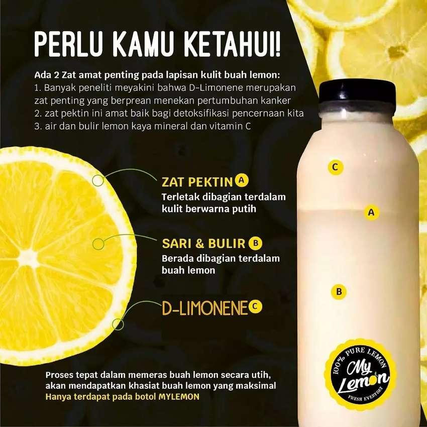 Jual My Lemon kemasan 350ml 0