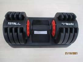 Dijamin Termurah Dhumbel Bowflex / Barbel Set Import Praktis