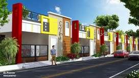 Gated community individual villa for sale 9367five99999