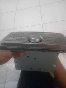 Audio Mobil Agya