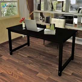 Straight frame Office table study table proper