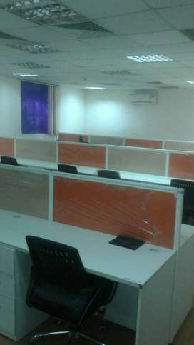 500/800/1000/1200/2000 to 10,000 Sq.Ft furnished office Space in noida