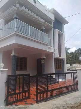 Kakkanad infopark 5 km villa 3 bhk