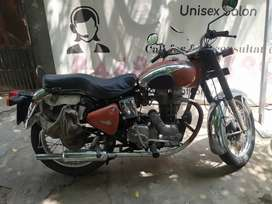 1998 Enfield India bullet classic 350.ORIGINAL PARTS, 1ST OWNER.