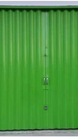 follding gate dan rolingdoor