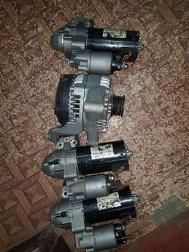 BMW Original Spares Available