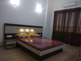 2Bhk Grand Fully Furnished Flat For Rent In Kakkanad Dlf New Town