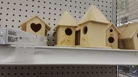 Birds boxes