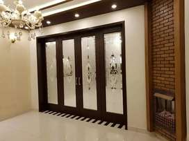 10 Marla new house Bahria Town Lahore