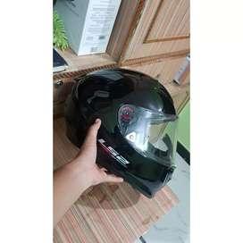 LS2 helmet  323ff Arro