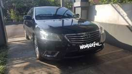 [JUAL] Toyota Camry 2.4 V AT 2010