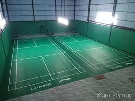 Karpet Vinyl Badminton Li-Ning Termurah