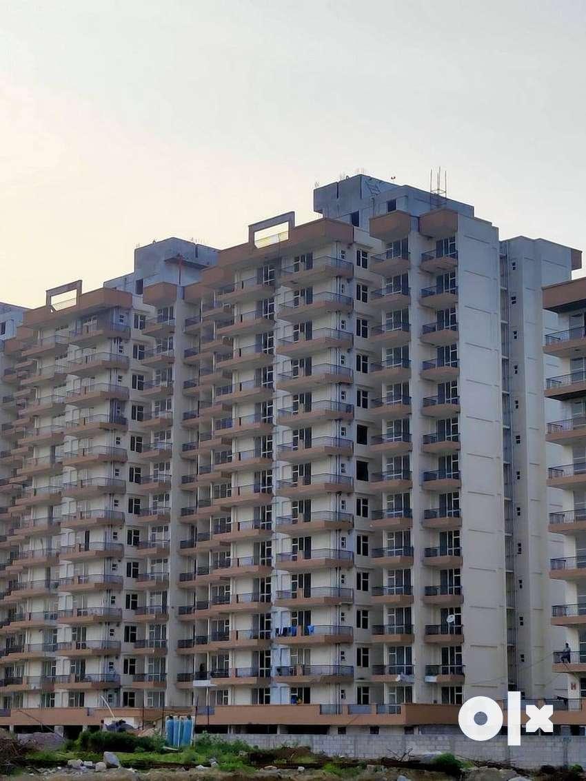 Ready To Move 2BHK Just 19.16Lac Near Subhash Chowk Sohna Road Gurgaon 0