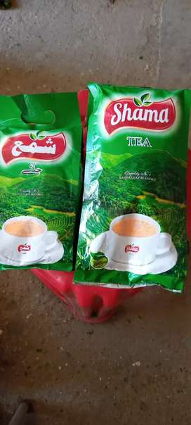 Shama chai available in swat