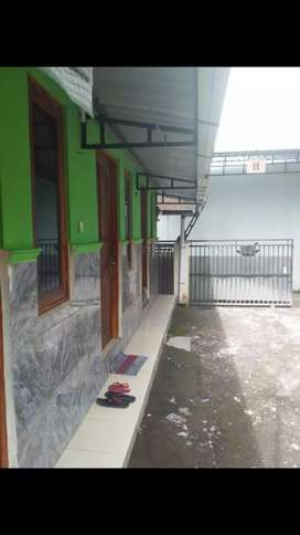 Kost pasutri murah di Yogyakarta