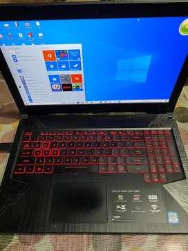 Asus Gaming Laptop TUF series