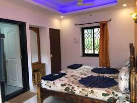 Flat for rent near old goa