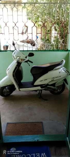 Honda activa (HET) 2014(AUG)