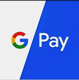 Field Sales Executive - Google Pay ( Vellore ) EXPERIENCE MANDATORY