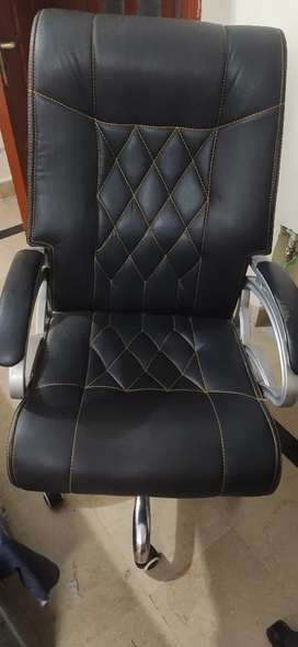Executive Easy Chair for sale