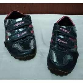 Geox Sport Original Sepatu Anak