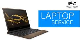 BOOMARTS | Sale and Service | UPGRARD RAM | OS INSTALL | Virus Removal