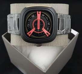Jam tangan seven friday Rantai gagah