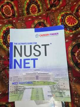 NUST NET BOOK