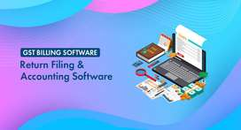 Sales, Purchase , Invoicing Accounting , Stock management Software