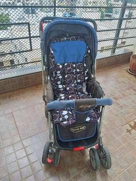 Kids Pram & Stroller Pram
