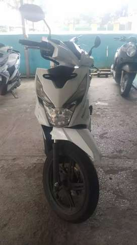 Honda Beat Sporty cw